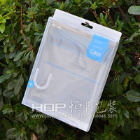 Custom iphone packaging box,plastic box for cell phone case