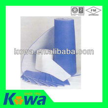 Synthetic Fiber media Air Filter for Air Filtration System Polyester Pre filter
