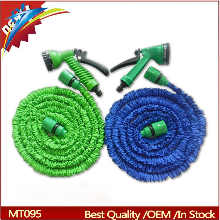 2015 magic garden water hose 25FT/50FT/75FT/100/150FT