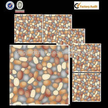 colorful stone coated metal crystal ceramic tile