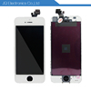 Repair parts broken lcd replacement for iphone 5 screens, for apple iphone spare parts