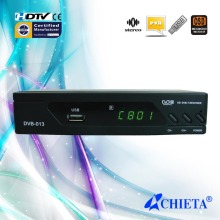 3AVS Mini Box HD DVB-T2 Box TV Receiver