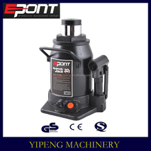types of hydraulic jackack/mechanical bottle jacks/hydraulic bottle jack 32 ton