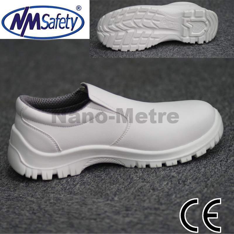 NMSAFETY safety work shoes ladies safety shoes