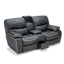 America Style Luxury Sofa \ Loveseats and Recliners ZOY-D99310