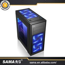 SAMA 2016 New Arrival High Quality Modern Style Modern Gaming Case