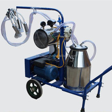 Automatic milking machine parlor for sale