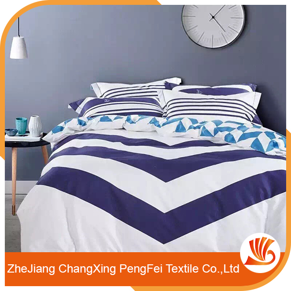 Luxury jacquard style bedding sheet set for sale