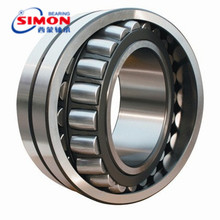 Original SKF 110x180x56 mm spherical roller bearing 23122CC/C3W33