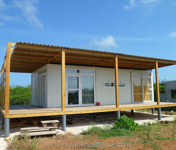 Cost Saving Modular House Container House for Private Living