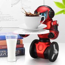 WL Toys F1 two wheel Intellegent RC Robot toys with weight loading capacity and motion sensor controlled