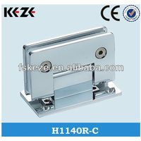 H1140R Shower Room Aluminium Window Door