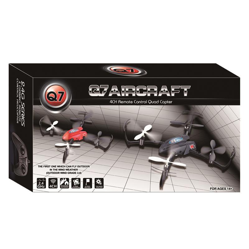 도매 모델 Quadrocopter 4ch Rc 작은 드론--상품 ID:60436926496-korean