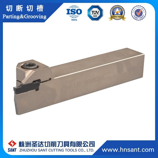 CNC grooving tools Parting And Grooving Carbide Indexable Grooving Tools