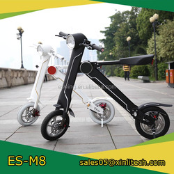 China New Model Cheap Foldable Dynamo Importer Small Folding Electric Bicycle