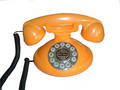 Hot new products slim antique phone features, cute type telephone ,retro phone for duchess