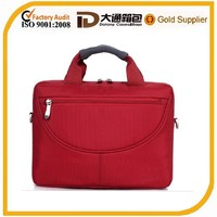 Classic Nylon Laptop Case 13""