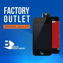 High quality cheap for iphone 4 lcd touch screen digitizer assembly