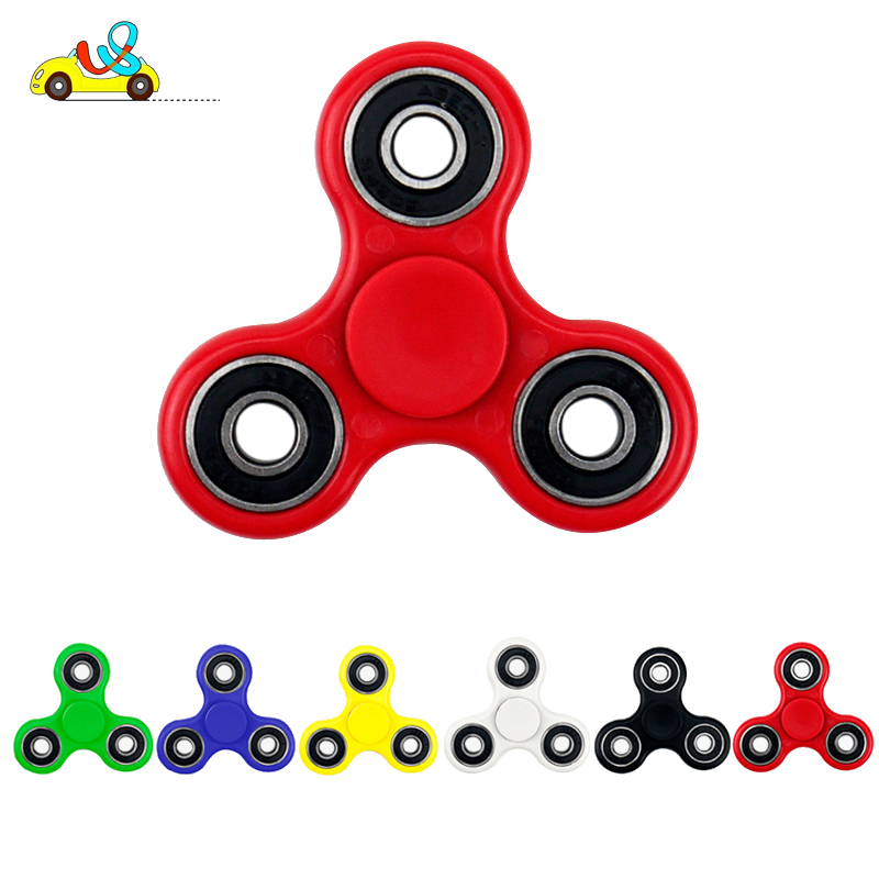2017 top sale new design ceramic bearing deep groov fidget spinner toys for kids & adults//