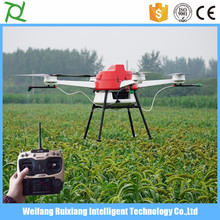 10kg Agriculture UAV drone with gps plane drone autogyro gyroplane