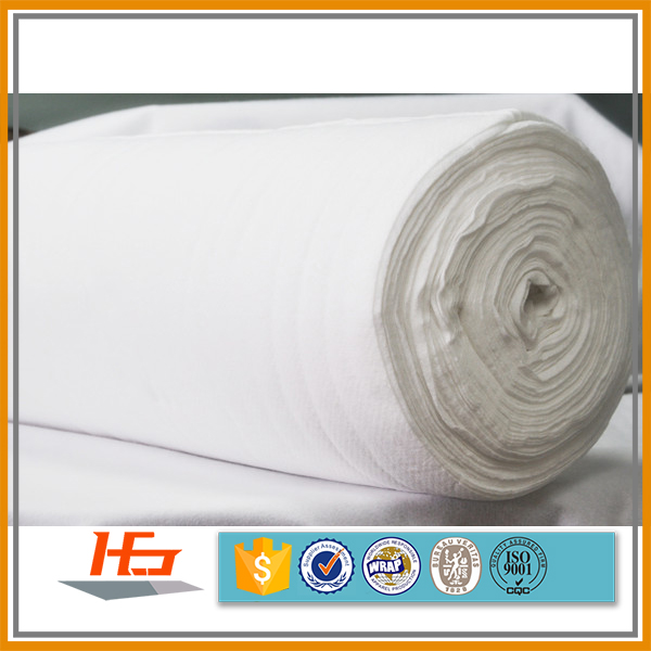 Woven Peach Skin 100% Polyester Microfiber Fabric in Rolls