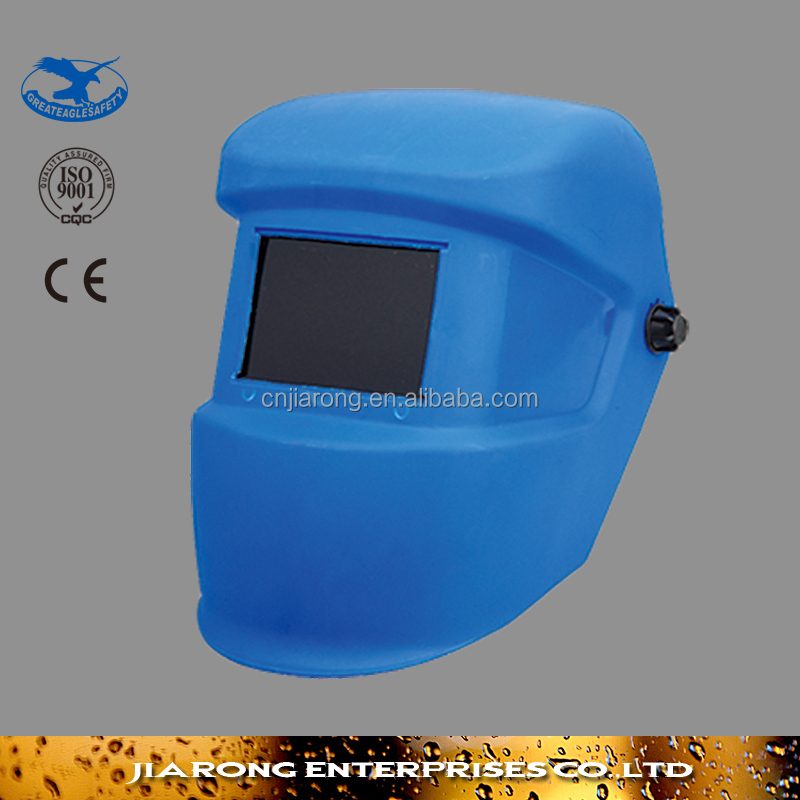 protective face mask and blue colour face shield WM047