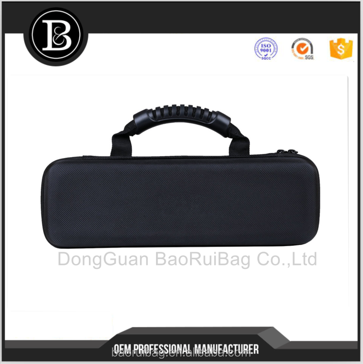 2016 new products OEM/ODM eva speaker protective hard case & bag