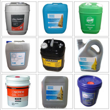 Screw Air Compressor Lubricating Oil with Cold-temperature Fluidity Low Pour Point Synthetic Oil