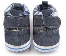 cheap infant sport fabric shoes baby velcro bowling walking shoes