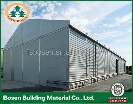 prefab types of broiler poultry farm house design