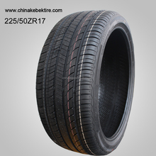 High performance airless tires 225/50ZR17 with lower price from China