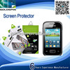 New Hot Selling! Perfect Fit Clear Screen Protector For Samsung Galaxy Pocket Neo S5310