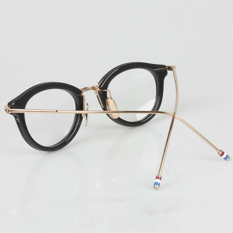 Round Frame Glasses Japan : 2016 Fashion Round Cycling Eyeglasses Japanese Eyewear ...
