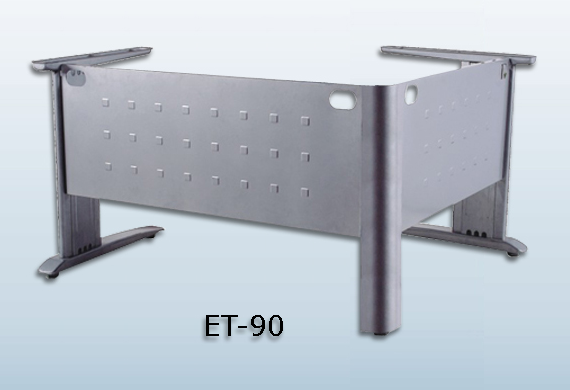 Office Metal Table Desk Legs Frames Manufacturers View Metal Table Legs Manufacturers Yihui