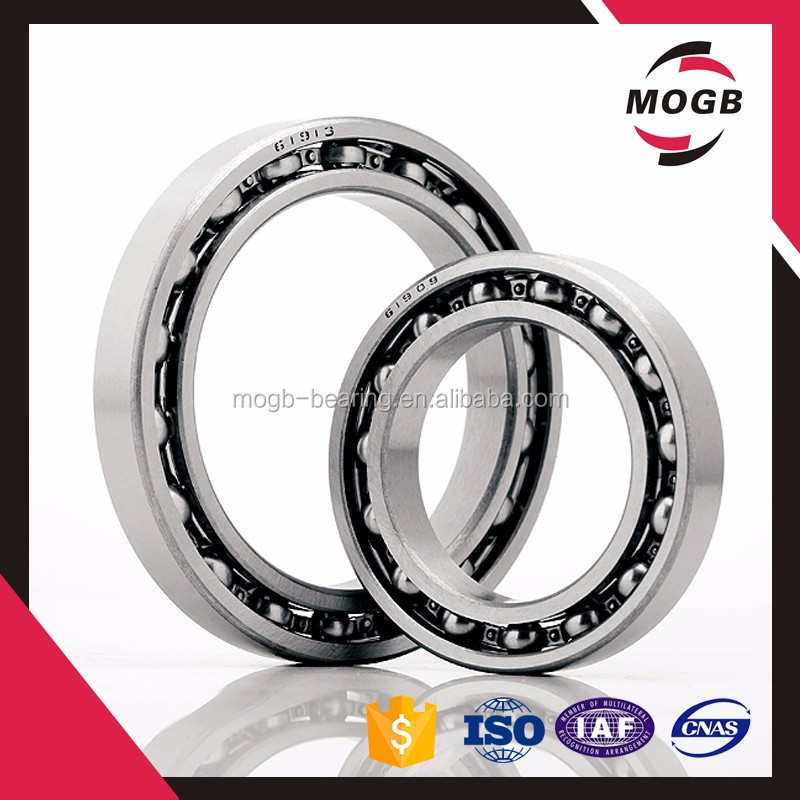 6804 2RS Best Selling custom bearing f210