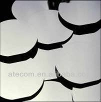 2 3 4 5 6 8 12inch CZ IC semiconductor polished Silicon Wafer