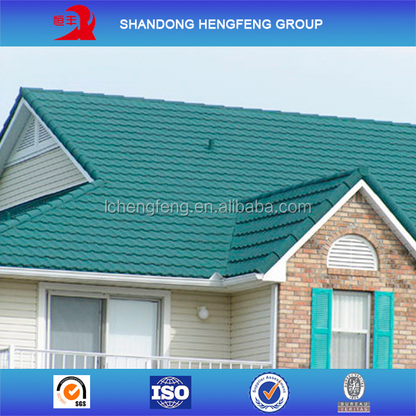 factory direct sale galvanized corrugated Zinc Aluminum roofing sheets price
