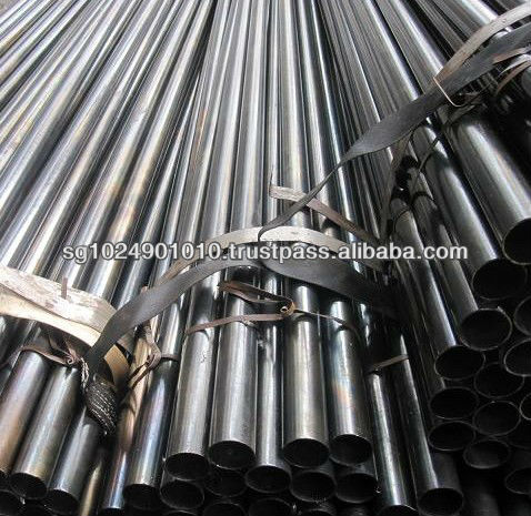 Cold drawn carbon steel seamless pipe ASTM A106/A53 Gr.B