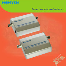 Coaxial video ground loop isolator HY-530