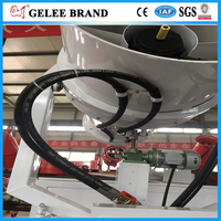 Gelee brand flexible machine hose made in China