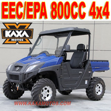 800cc Street Legal Utility Vehicle 4x4