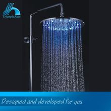 Top Class Preferential Price Bath Led Ceiling Mounted Rain Shower Head