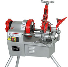 "2"" Electric Pipe Threading Machine"