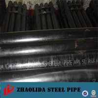 ms pipe ! seamless pipe distributor high quality astm a106b