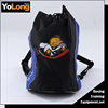 Light and durable martial arts special protective gear bag