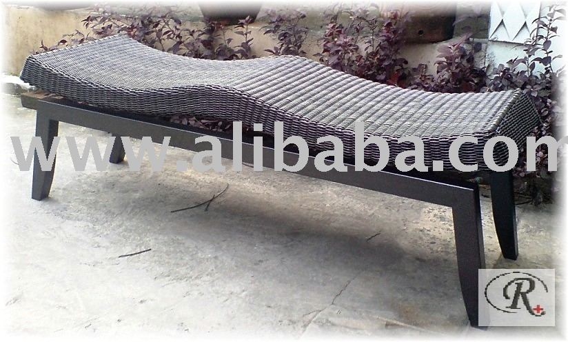 Synthetic Wicker Furnitures