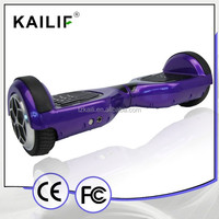 High Quality 500w Smart Balance Car Intelligent Electric Scooter