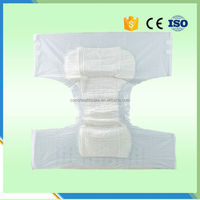 Wholesale Cheap China Import ISO and CE and FDA Certificates Women Pants Diapers Online Market
