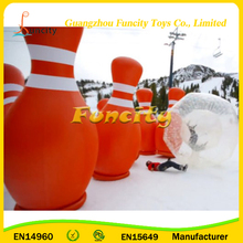 Giant Inflatable Human Hamster Ball, Inflatable Human Bowling Ball, Cheap Zorb Balls for Sale