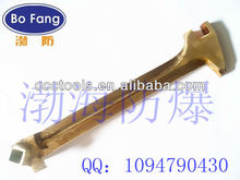 safety tools Non Sparking tools aluminum bronze Bung Wrench